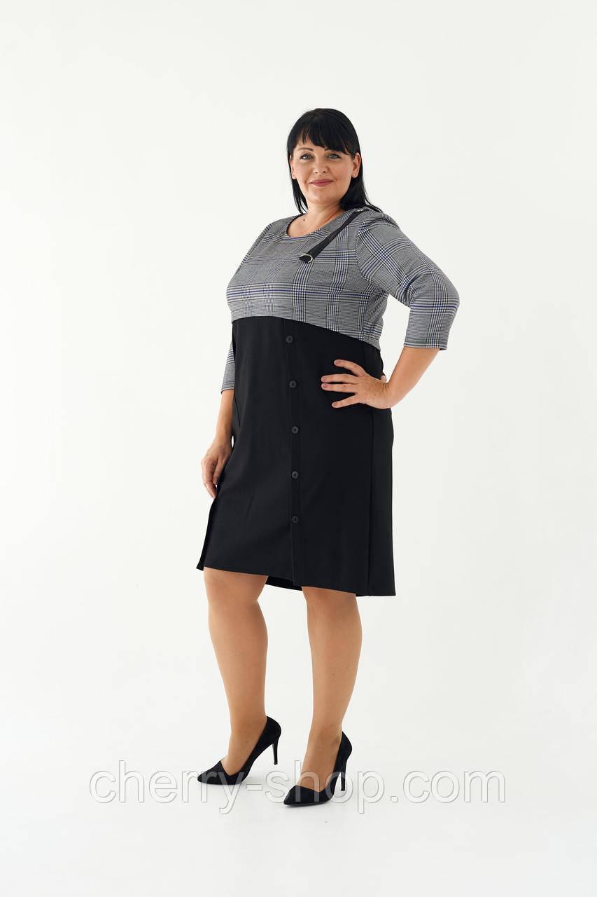 Сукня з нової осінньої колекції., розмір 54,56,58