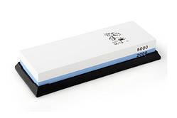 Точильный камень для ножей Taeidea  2000/5000 (T0930W)