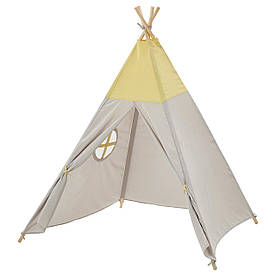 IKEA HÖVLIG  Детская палатка (104.638.20)