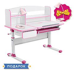 Парта для принцес Cubby Rimu Pink