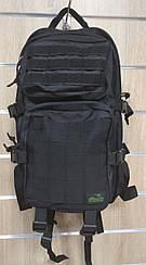 Тактический рюкзак Tramp Squad 35 л. black TRP-041