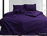 Полуторный комплект постельного белья R-T9115, фото 2