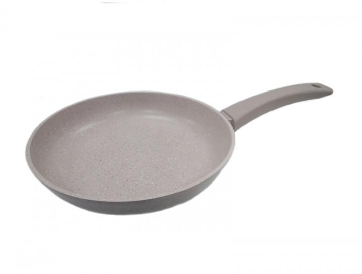 Сковорода БИОЛ ОПТИМА без кришки 28 см (28047П)(28047P)