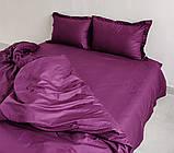 Евро комплект постельного белья R-T9101, фото 3