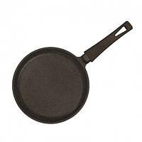 Сковорода блинная БИОЛ Granite Brown индукция 24 см (24083I)(24083i)