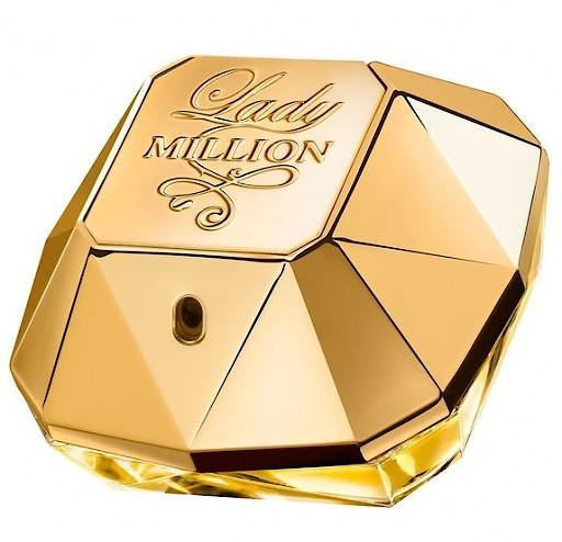 Отдушка для парфюмерии Paco Rabanne - Lady Million (LUX)