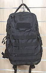 Тактичний рюкзак Tramp Tactical 40 л. black TRP-043