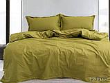 Семейный комплект постельного белья R-T9110, фото 2