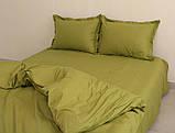 Семейный комплект постельного белья R-T9110, фото 3