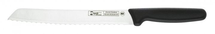 Нож IVO хлебный 20,5 см Every Day (25010.20.01)