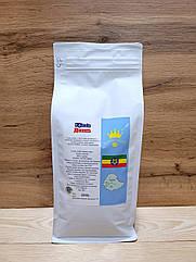 Кофе арабика в зернах Эфиопия Djimmah 1кг