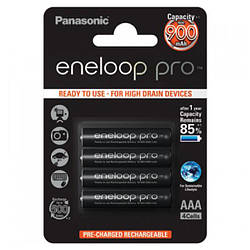 Акумулятор Panasonic Eneloop AAA 930mAh Ni-MH 1 шт
