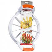 Приспособление WESTMARK для нарезки дыни/арбуза Jumbo (W51602270)