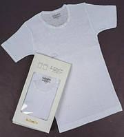Набор 2 шт. детских белых футболок для девочек KATAMINO
