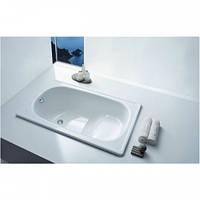 Ванна стальная BLB EUROPA 105*70 см с ножками