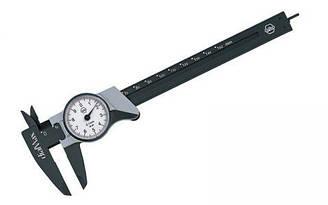 Часовий штангенциркуль dialMax WIHA 27082