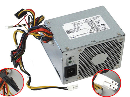 Блок живлення 255W Dell L255P-01 T164M, бо