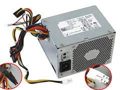 Блок питания 255W Dell L255P-01 T164M, бу