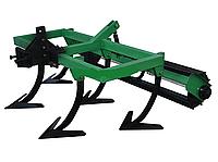Культиватор для мотоблока КН-1 сплошной обработки Володар