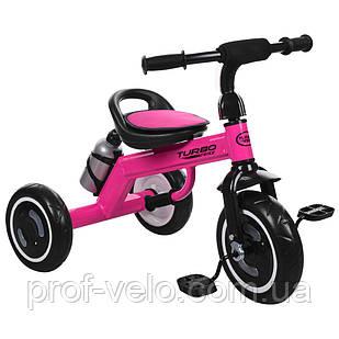 Детский велосипед трехколесный M 3648-M-1