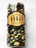 Турецький шоколад морські камінці Шоколадне драже 300 гр, , турецькі солодощі, фото 2