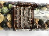 Турецький шоколад морські камінці Шоколадне драже 300 гр, , турецькі солодощі, фото 7