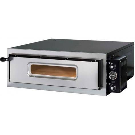 Печь для пиццы Basic 4 GGF (Италия), фото 2