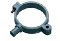 Крепление для труб, диаметр 25 мм