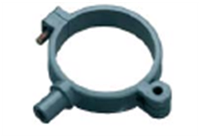 Крепление для труб, диаметр 40 мм