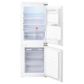 IKEA RÅKALL Холодильник / морозильна камера, IKEA 500 вбудовуваний (204.999.51)