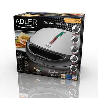 Мультимейкер 5 в 1 Adler AD 3040, фото 2