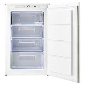 IKEA DJUPFRYSA Морозильна камера, ІКЕА 300 вбудована (304.964.19)