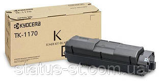 Заправка картриджа Kyocera TK-1170 для Kyocera Ecosys M2540dn,  M2040dn, M2640idw