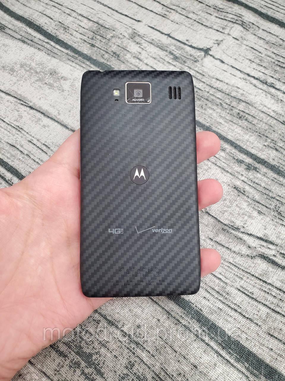 Смартфон Motorola DROID RAZR HD XT926