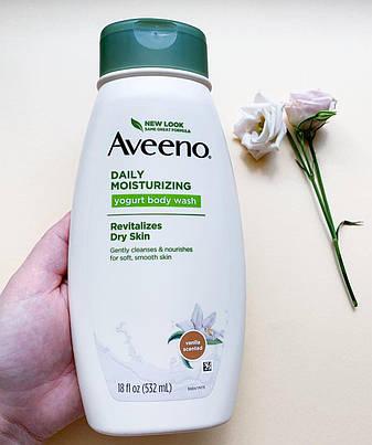 Зволожуючий гель для тіла для щоденного застосування, 532 мл, Aveeno, Active Naturals, фото 2