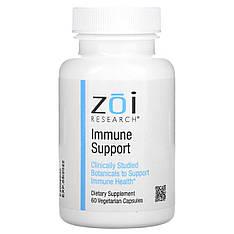 Комплекс для укрепления иммунитета, 60 растительных капсул, ZOI Research