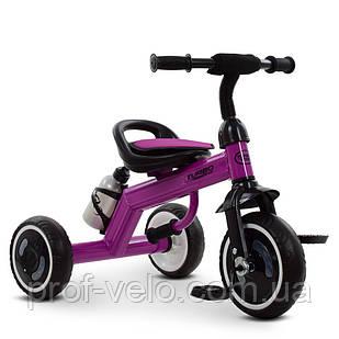 Детский велосипед трехколесный М 3648-9