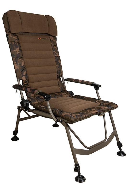 Кресло FOX Super Deluxe Recliner Highback Chair CBC103