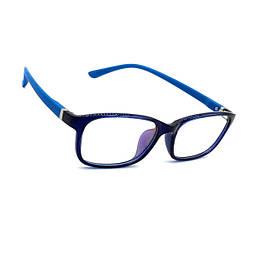 Компьютерные очки в оправе TR90