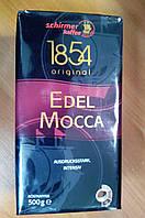Молотый кофе Schirmer Kaffee Edel Mocca 500 гр., фото 1