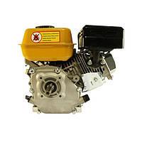Бензиновий двигун Forte F210G