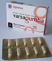 Ярсагумба - тибетский рецепт мужской силы
