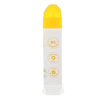 Crystal Body Deodorant, Невидимий твердий дезодорант, ромашка і зелений чай, 70 г, фото 2