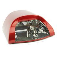 CCFL+LED Аппарат для наращивания ногтей и покрытия гель лаком цвета в ассортименте