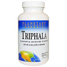 Трифала (170,1 г) Planetary Herbals
