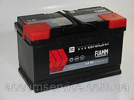 Акумулятор FIAMM black TITANIUM L4 95