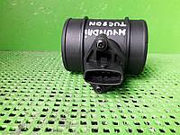 0281002600 Витратомір повітря для Hyundai Tucson Kia Sportage 2007 2.0 CRDI, фото 1