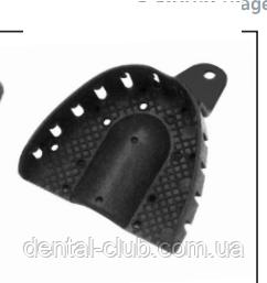 Ложка U4 пластиковая на верхнюю челюсть Medesy - Dental-Club в Киеве
