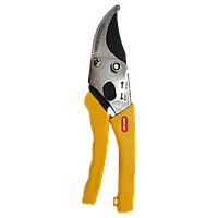 Секатор желтая ручка