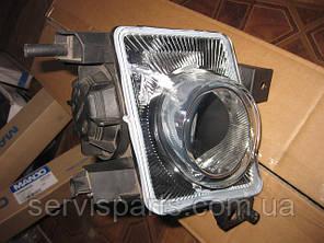 Фара противотуманная Opel Vectra C правая спорт (Вектра), фото 2
